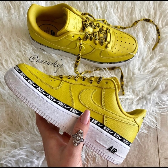 NWT Nike Air Force 1 special edition Premium